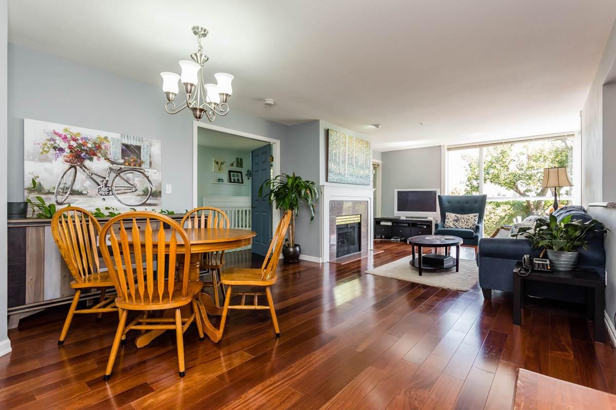 Condo Apartment at 208 7168 OAK STREET, Unit 208, Vancouver West, British Columbia. Image 6