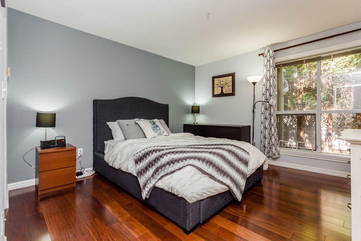 Condo Apartment at 208 7168 OAK STREET, Unit 208, Vancouver West, British Columbia. Image 7
