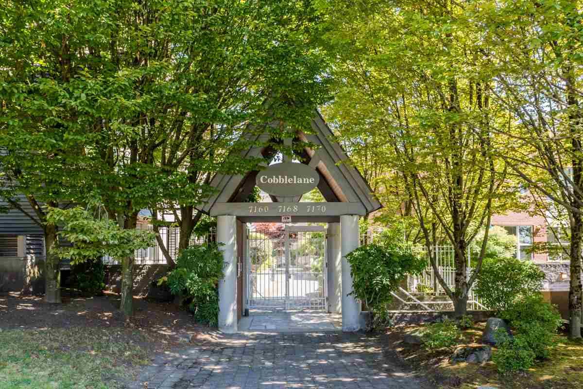 Condo Apartment at 208 7168 OAK STREET, Unit 208, Vancouver West, British Columbia. Image 15