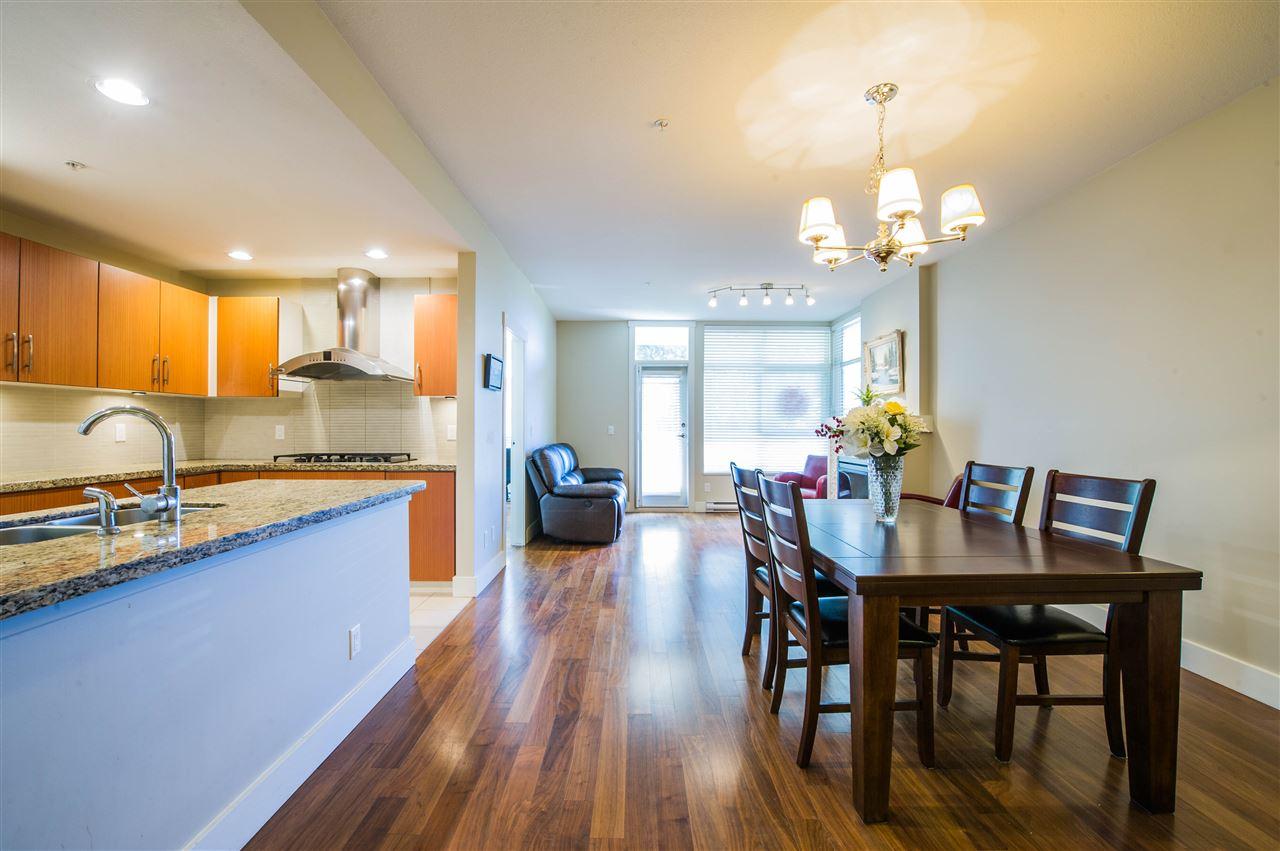 Condo Apartment at 313 6333 LARKIN DRIVE, Unit 313, Vancouver West, British Columbia. Image 2