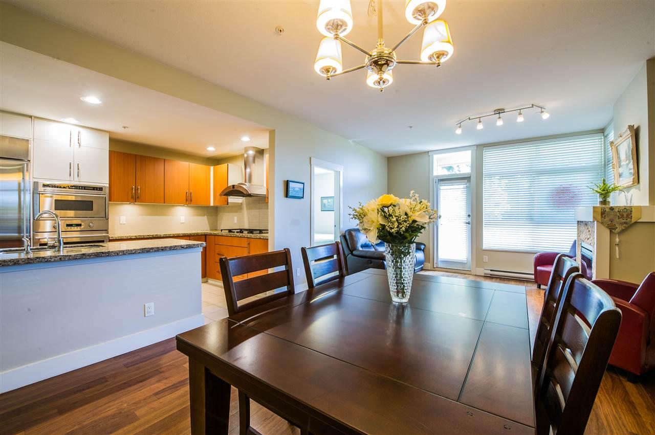 Condo Apartment at 313 6333 LARKIN DRIVE, Unit 313, Vancouver West, British Columbia. Image 3