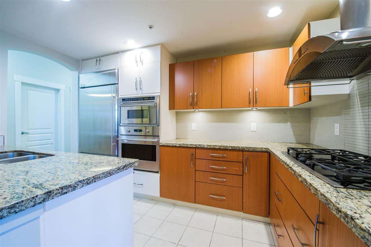Condo Apartment at 313 6333 LARKIN DRIVE, Unit 313, Vancouver West, British Columbia. Image 4