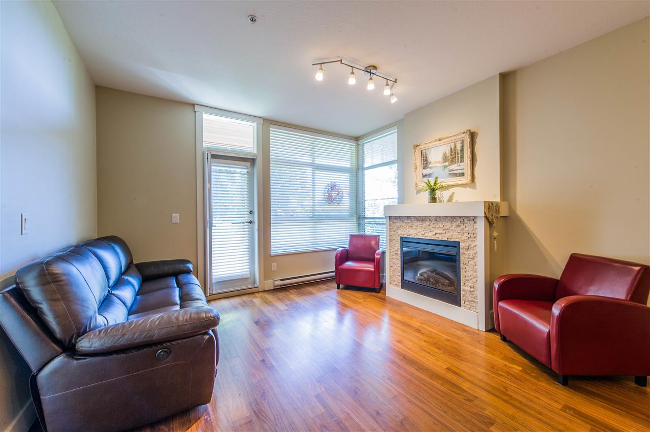 Condo Apartment at 313 6333 LARKIN DRIVE, Unit 313, Vancouver West, British Columbia. Image 5