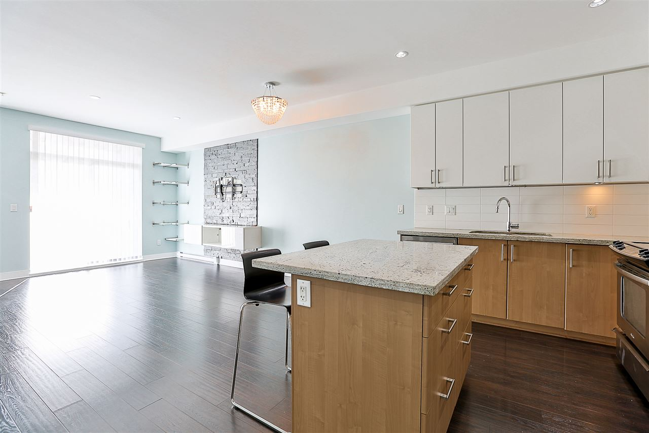 Townhouse at 116 85 EIGHTH AVENUE, Unit 116, New Westminster, British Columbia. Image 5