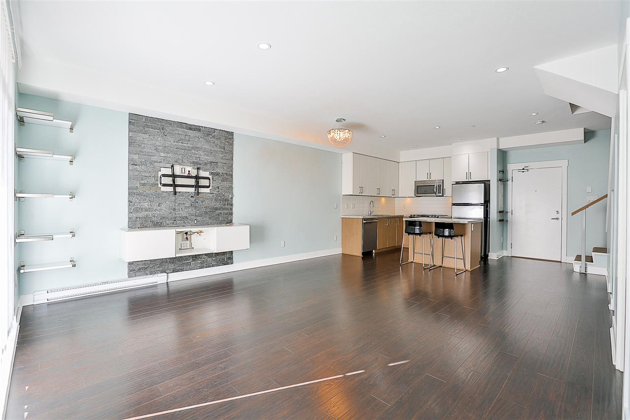 Townhouse at 116 85 EIGHTH AVENUE, Unit 116, New Westminster, British Columbia. Image 8