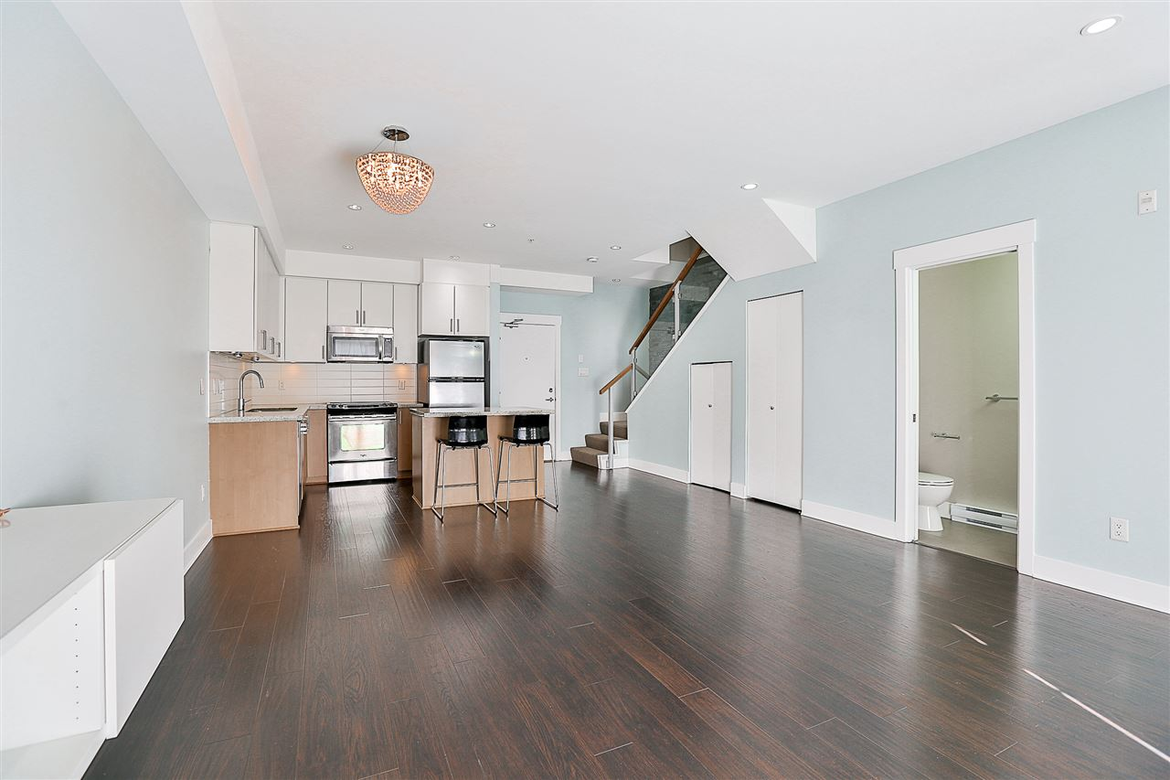 Townhouse at 116 85 EIGHTH AVENUE, Unit 116, New Westminster, British Columbia. Image 9