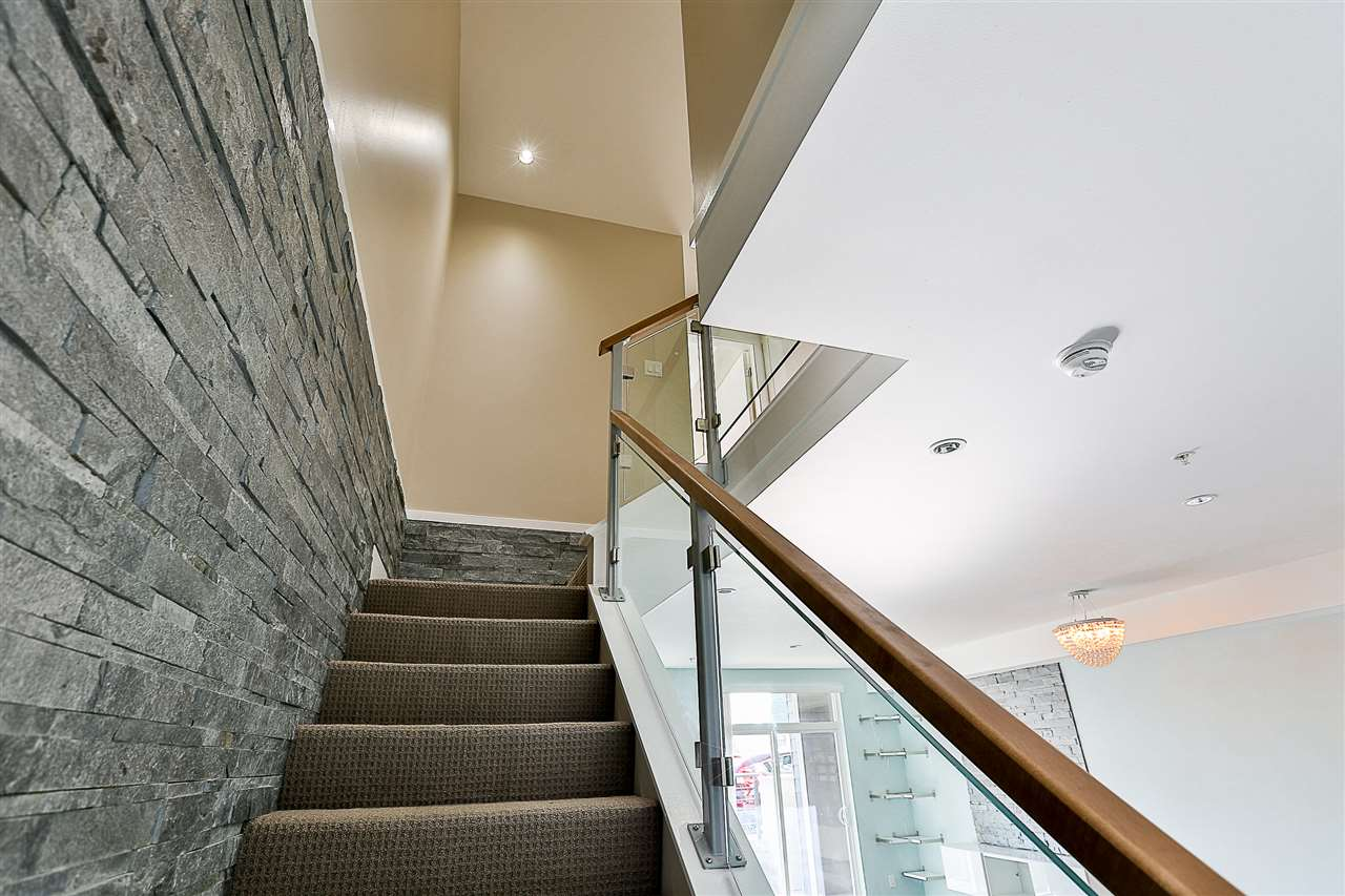 Townhouse at 116 85 EIGHTH AVENUE, Unit 116, New Westminster, British Columbia. Image 11