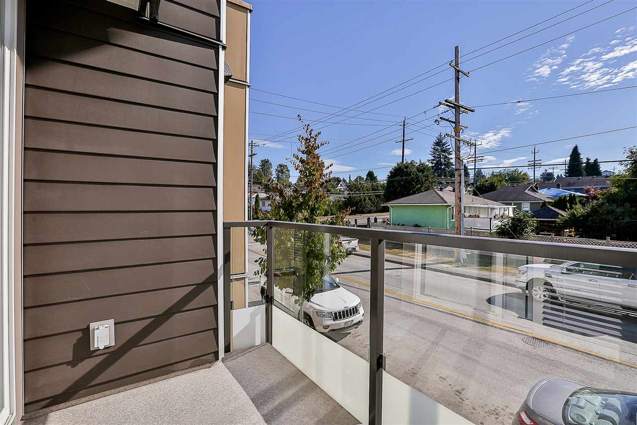 Townhouse at 116 85 EIGHTH AVENUE, Unit 116, New Westminster, British Columbia. Image 14