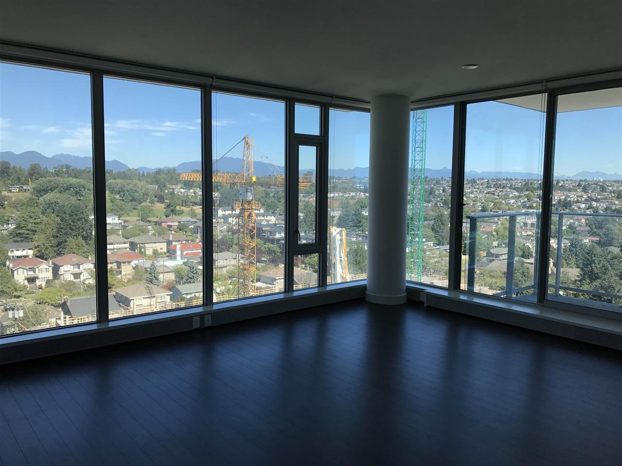 Condo Apartment at 1504 8131 NUNAVUT LANE, Unit 1504, Vancouver West, British Columbia. Image 2