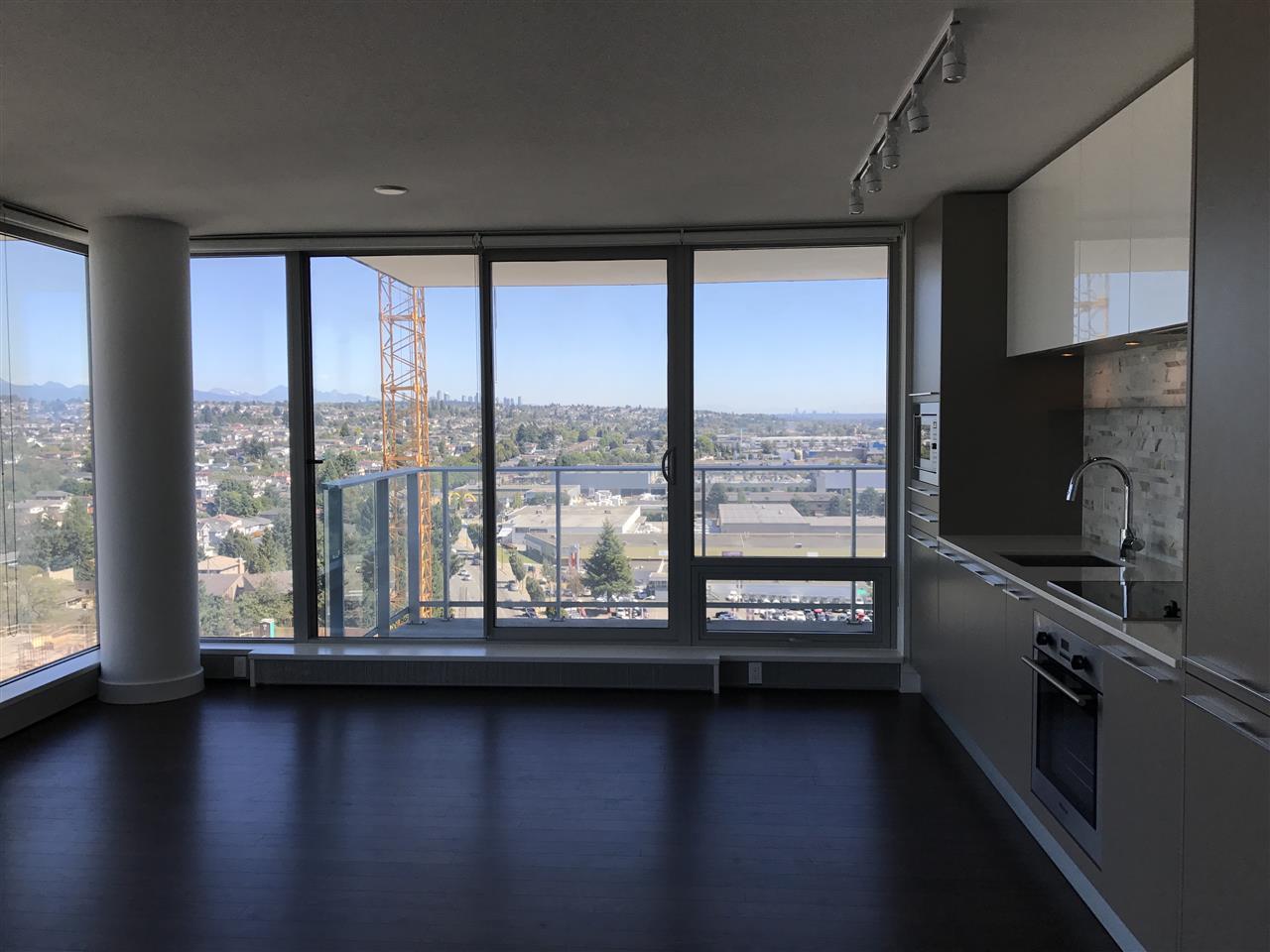 Condo Apartment at 1504 8131 NUNAVUT LANE, Unit 1504, Vancouver West, British Columbia. Image 3