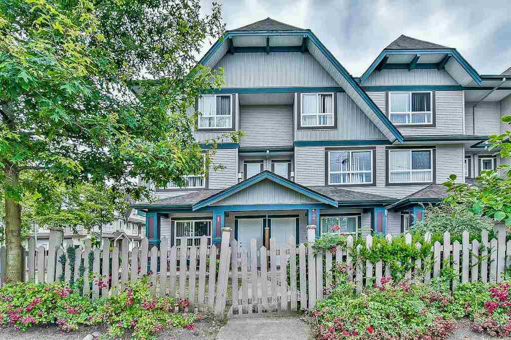 Townhouse at 1 12730 66 AVENUE, Unit 1, Surrey, British Columbia. Image 1
