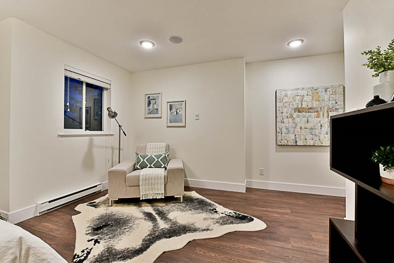 Townhouse at 5628 WESSEX STREET, Vancouver East, British Columbia. Image 5