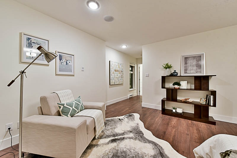 Townhouse at 5628 WESSEX STREET, Vancouver East, British Columbia. Image 6