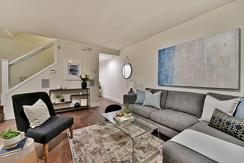 Townhouse at 5628 WESSEX STREET, Vancouver East, British Columbia. Image 8