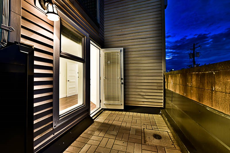 Townhouse at 5628 WESSEX STREET, Vancouver East, British Columbia. Image 18