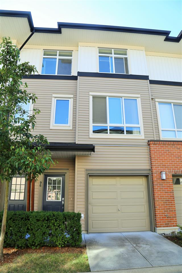 Townhouse at 96 1125 KENSAL PLACE, Unit 96, Coquitlam, British Columbia. Image 1