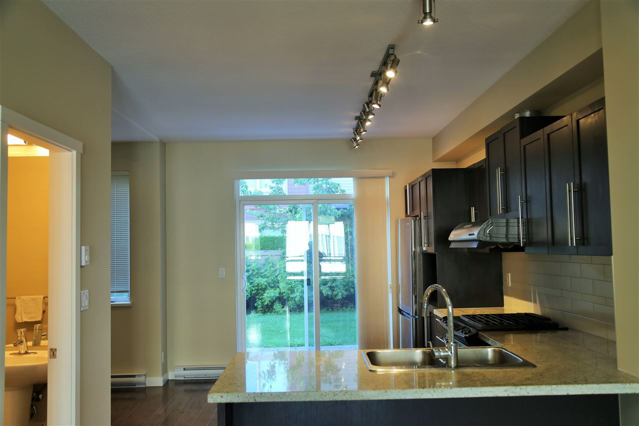 Townhouse at 96 1125 KENSAL PLACE, Unit 96, Coquitlam, British Columbia. Image 4