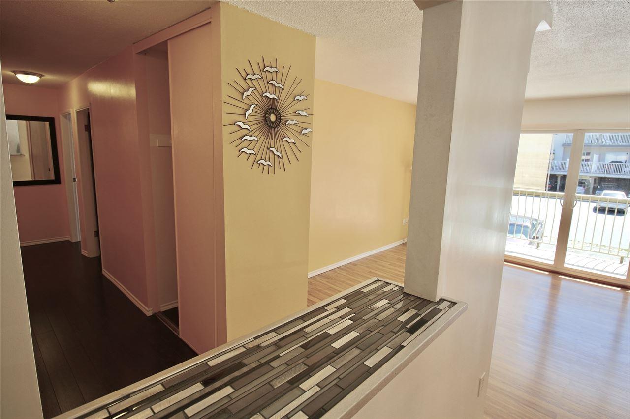 Condo Apartment at 203 3001 ST GEORGE STREET, Unit 203, Port Moody, British Columbia. Image 3