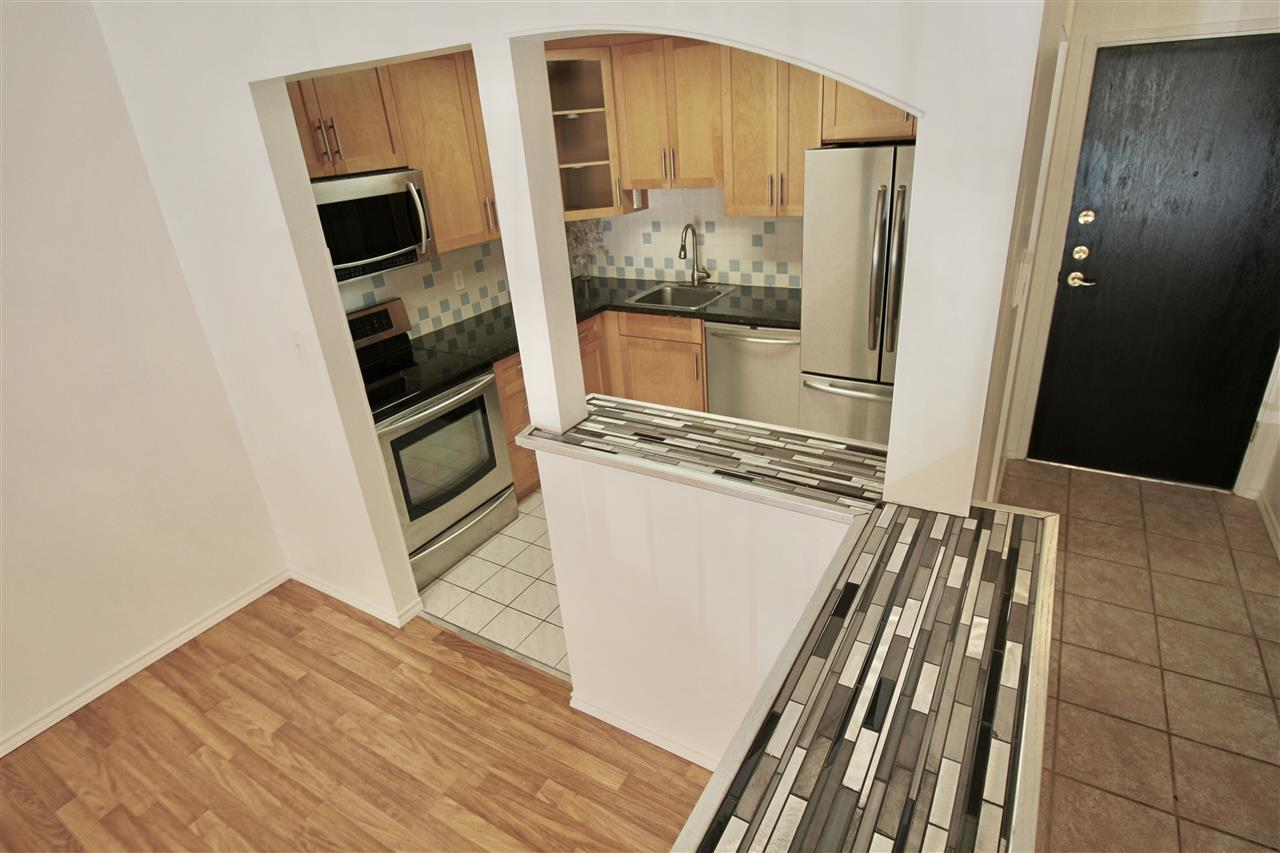 Condo Apartment at 203 3001 ST GEORGE STREET, Unit 203, Port Moody, British Columbia. Image 4