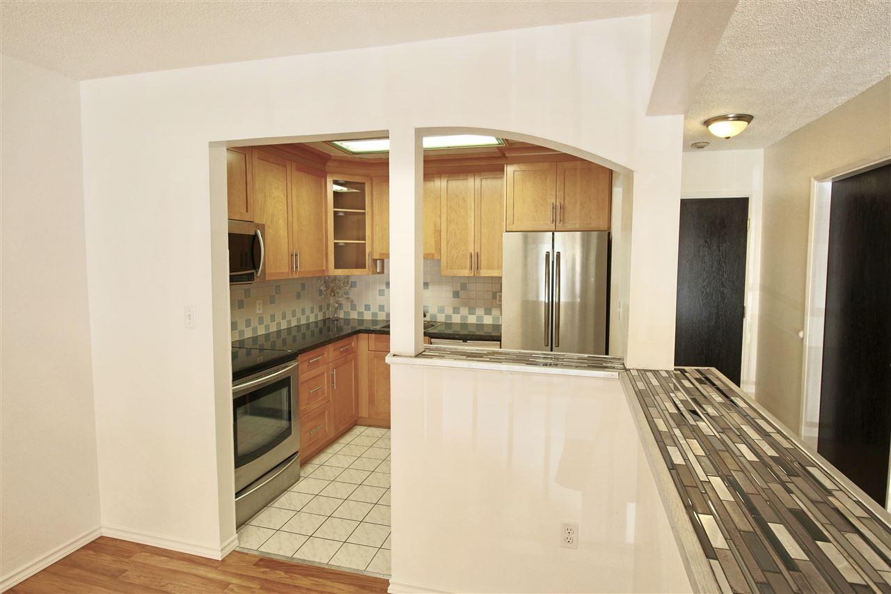 Condo Apartment at 203 3001 ST GEORGE STREET, Unit 203, Port Moody, British Columbia. Image 5