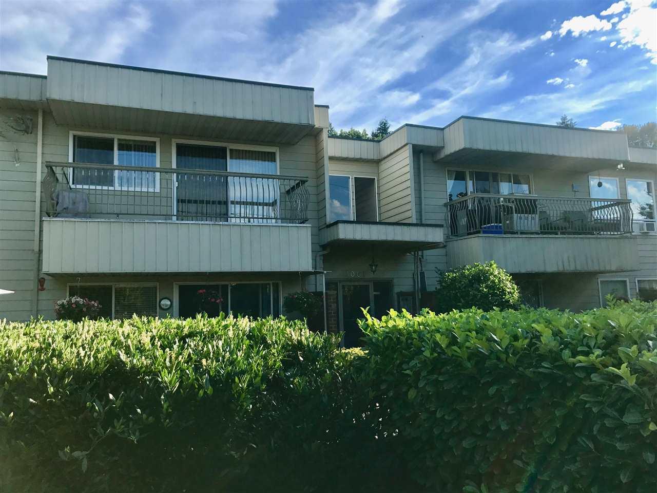 Condo Apartment at 203 3001 ST GEORGE STREET, Unit 203, Port Moody, British Columbia. Image 17