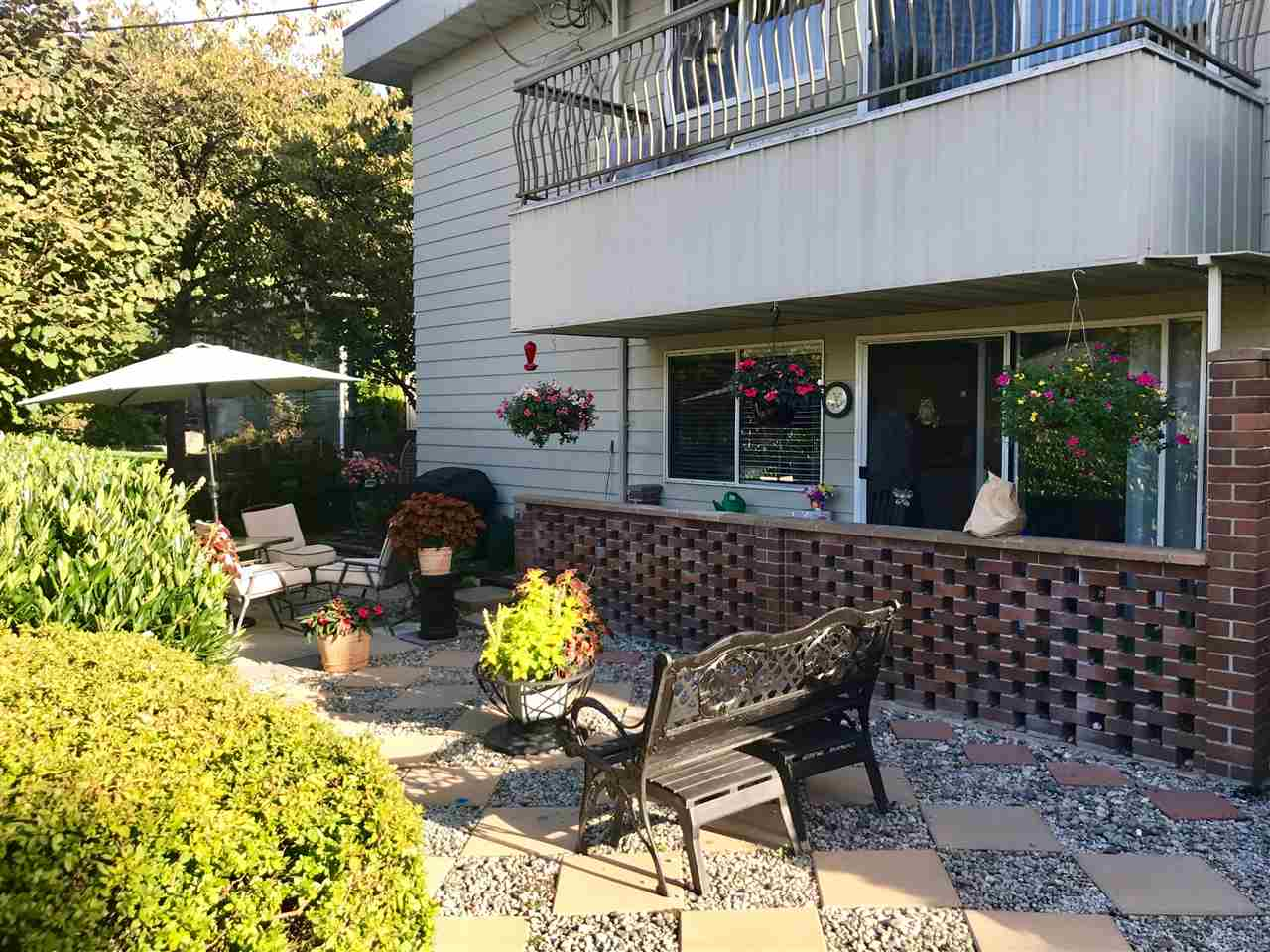 Condo Apartment at 203 3001 ST GEORGE STREET, Unit 203, Port Moody, British Columbia. Image 20