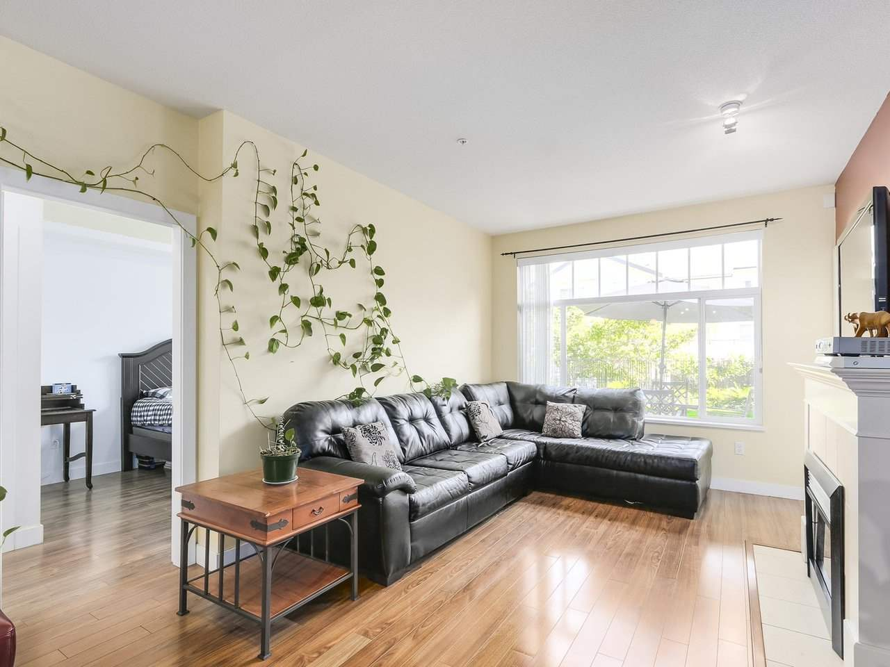 Condo Apartment at 101 2353 MARPOLE AVENUE, Unit 101, Port Coquitlam, British Columbia. Image 2