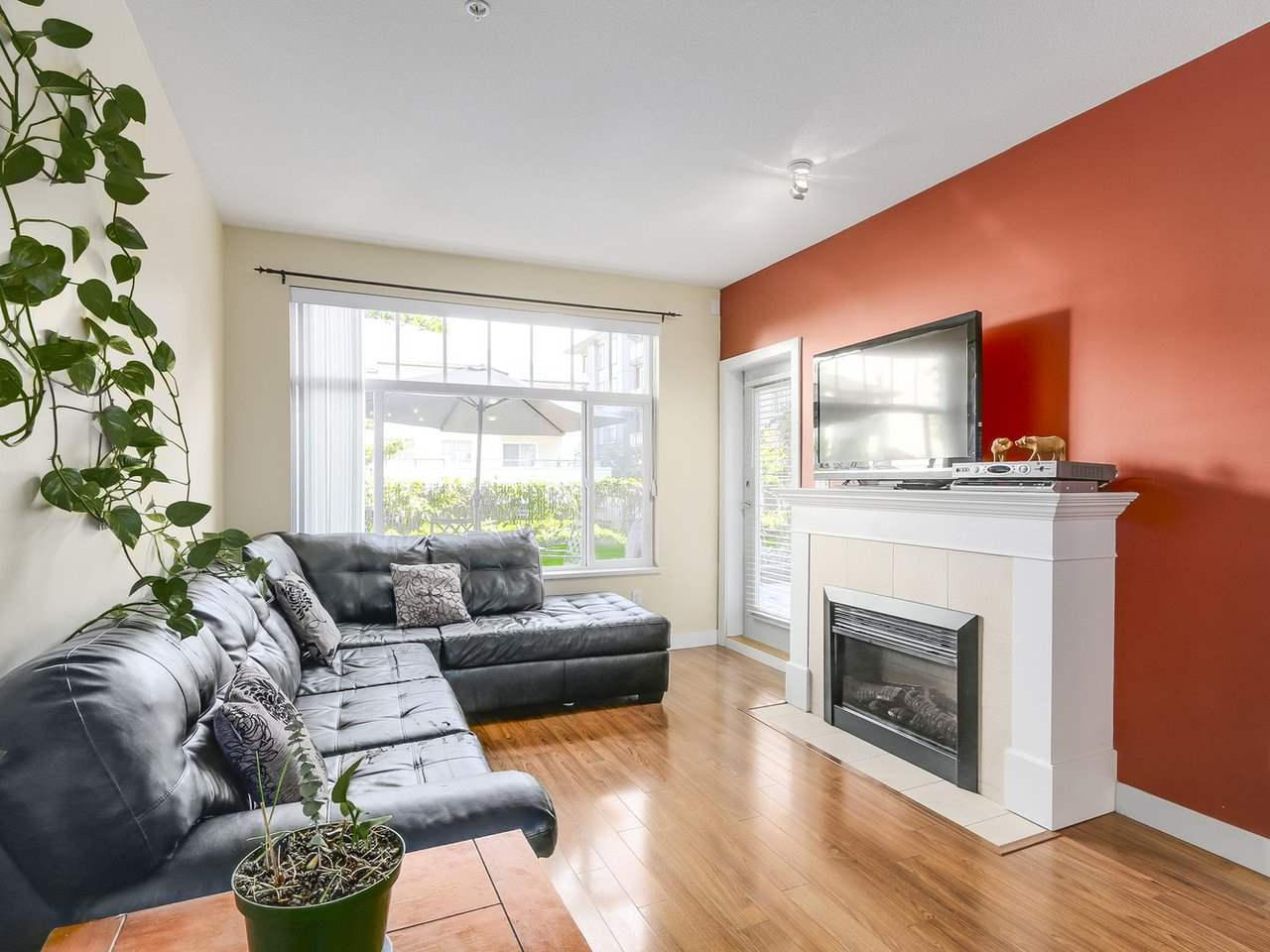 Condo Apartment at 101 2353 MARPOLE AVENUE, Unit 101, Port Coquitlam, British Columbia. Image 3