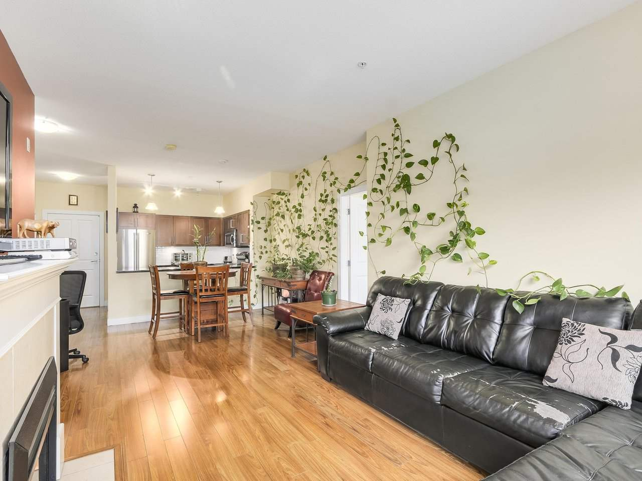 Condo Apartment at 101 2353 MARPOLE AVENUE, Unit 101, Port Coquitlam, British Columbia. Image 4