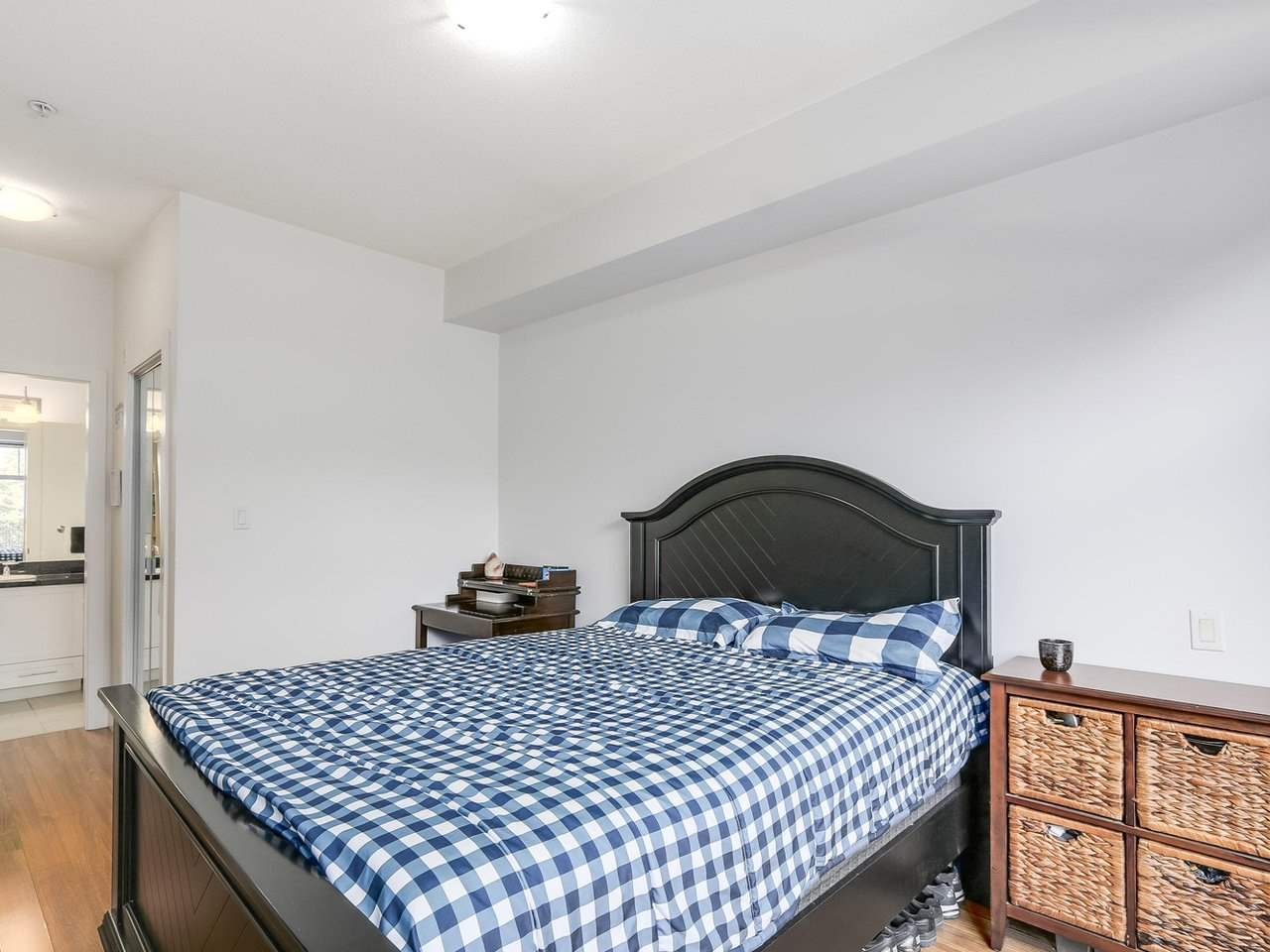 Condo Apartment at 101 2353 MARPOLE AVENUE, Unit 101, Port Coquitlam, British Columbia. Image 10