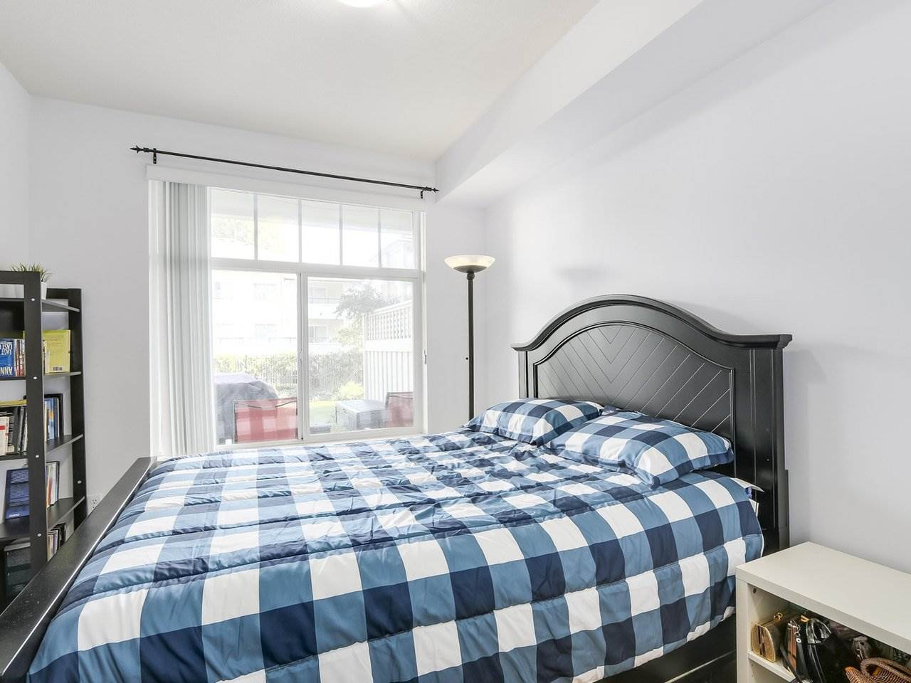Condo Apartment at 101 2353 MARPOLE AVENUE, Unit 101, Port Coquitlam, British Columbia. Image 12