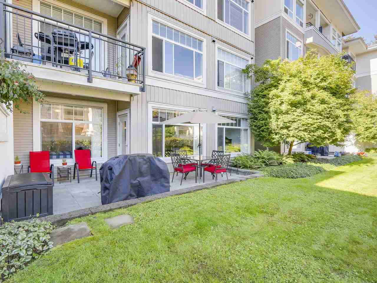 Condo Apartment at 101 2353 MARPOLE AVENUE, Unit 101, Port Coquitlam, British Columbia. Image 15