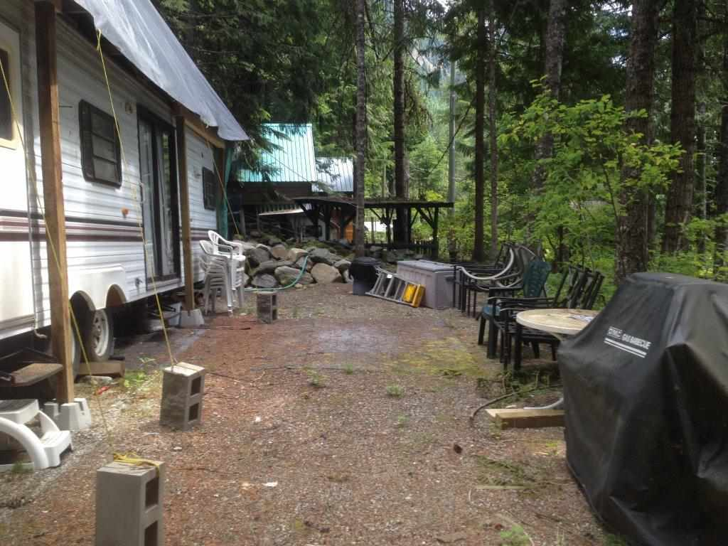 Vacant Land at H25 HUCKLEBERRY TRAIL, Hope, British Columbia. Image 5