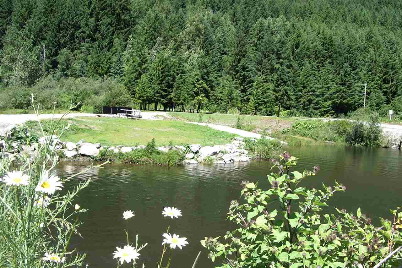 Vacant Land at H25 HUCKLEBERRY TRAIL, Hope, British Columbia. Image 9