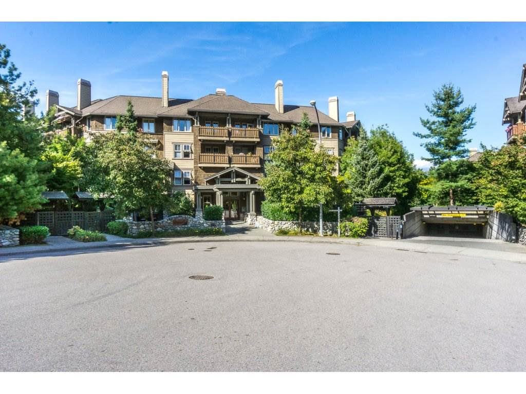 Condo Apartment at 309 15 SMOKEY SMITH PLACE, Unit 309, New Westminster, British Columbia. Image 1