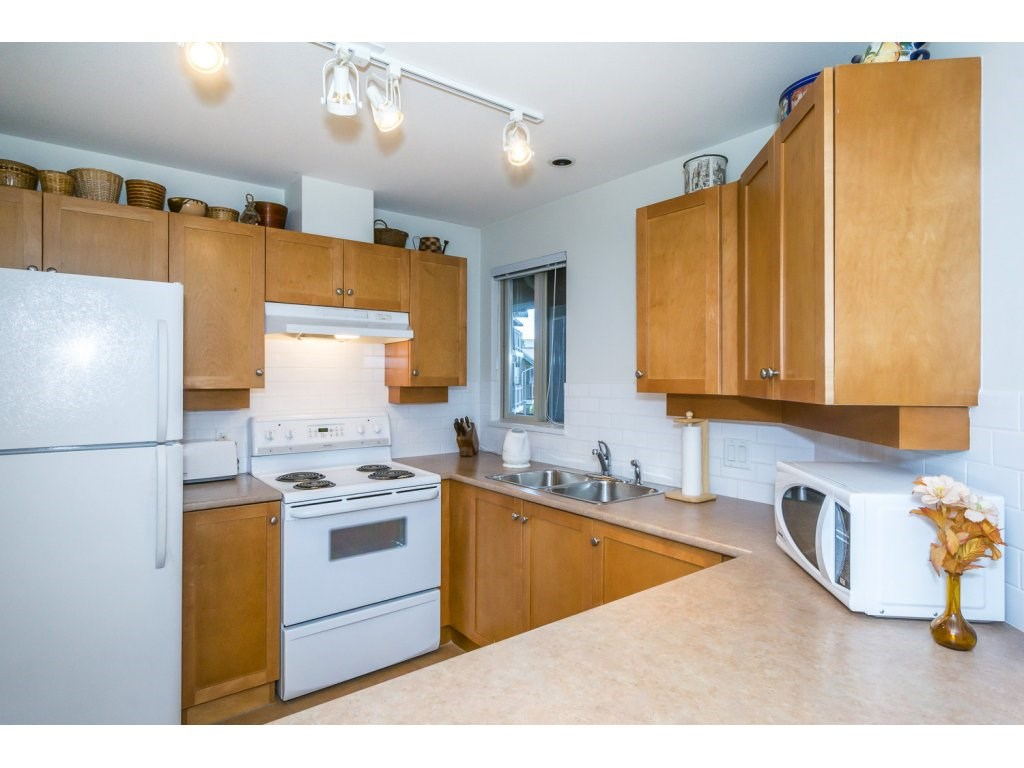 Condo Apartment at 309 15 SMOKEY SMITH PLACE, Unit 309, New Westminster, British Columbia. Image 10