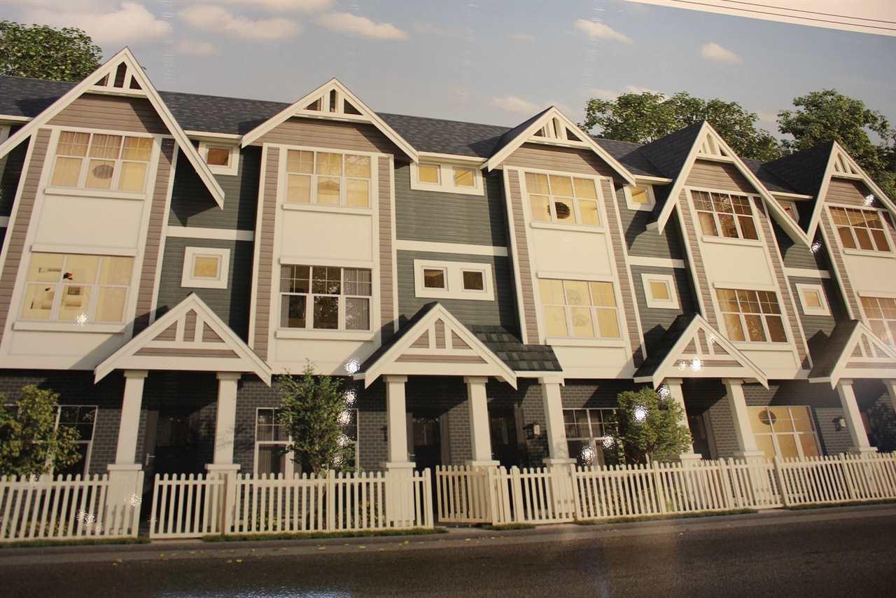Townhouse at 72 7191 LECHOW STREET, Unit 72, Richmond, British Columbia. Image 1