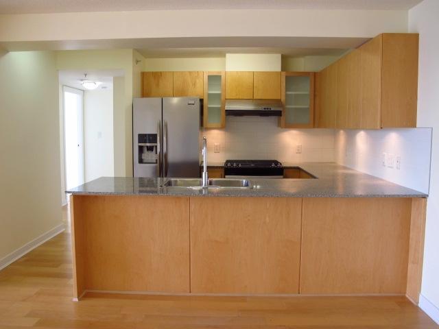 Condo Apartment at 1501 7555 ALDERBRIDGE WAY, Unit 1501, Richmond, British Columbia. Image 2