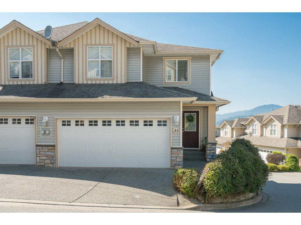 Townhouse at 33 46906 RUSSELL ROAD, Unit 33, Sardis, British Columbia. Image 1