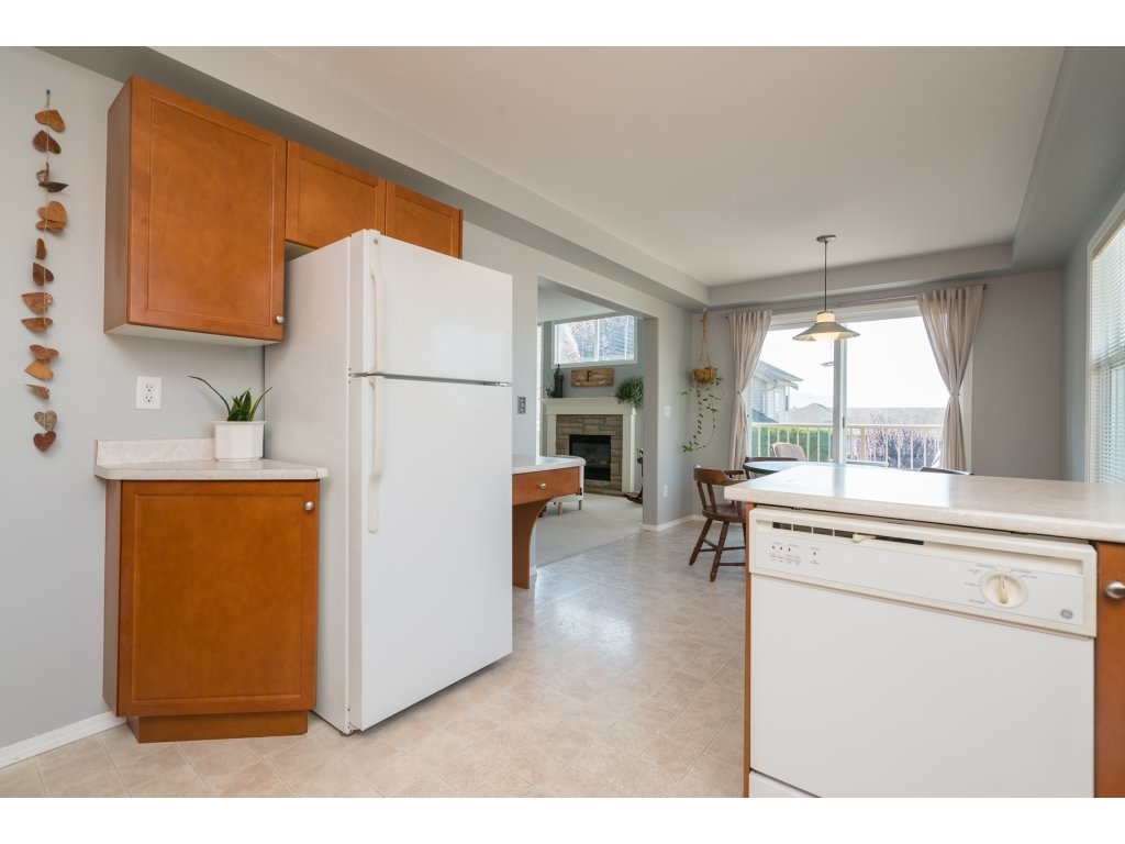Townhouse at 33 46906 RUSSELL ROAD, Unit 33, Sardis, British Columbia. Image 11