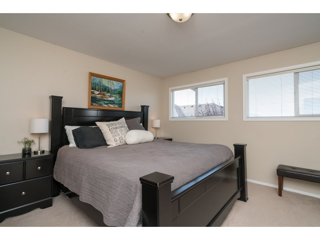 Townhouse at 33 46906 RUSSELL ROAD, Unit 33, Sardis, British Columbia. Image 12