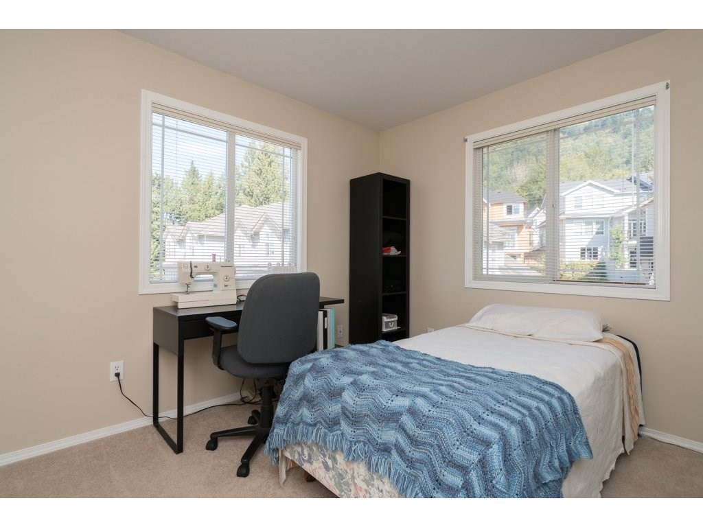 Townhouse at 33 46906 RUSSELL ROAD, Unit 33, Sardis, British Columbia. Image 15