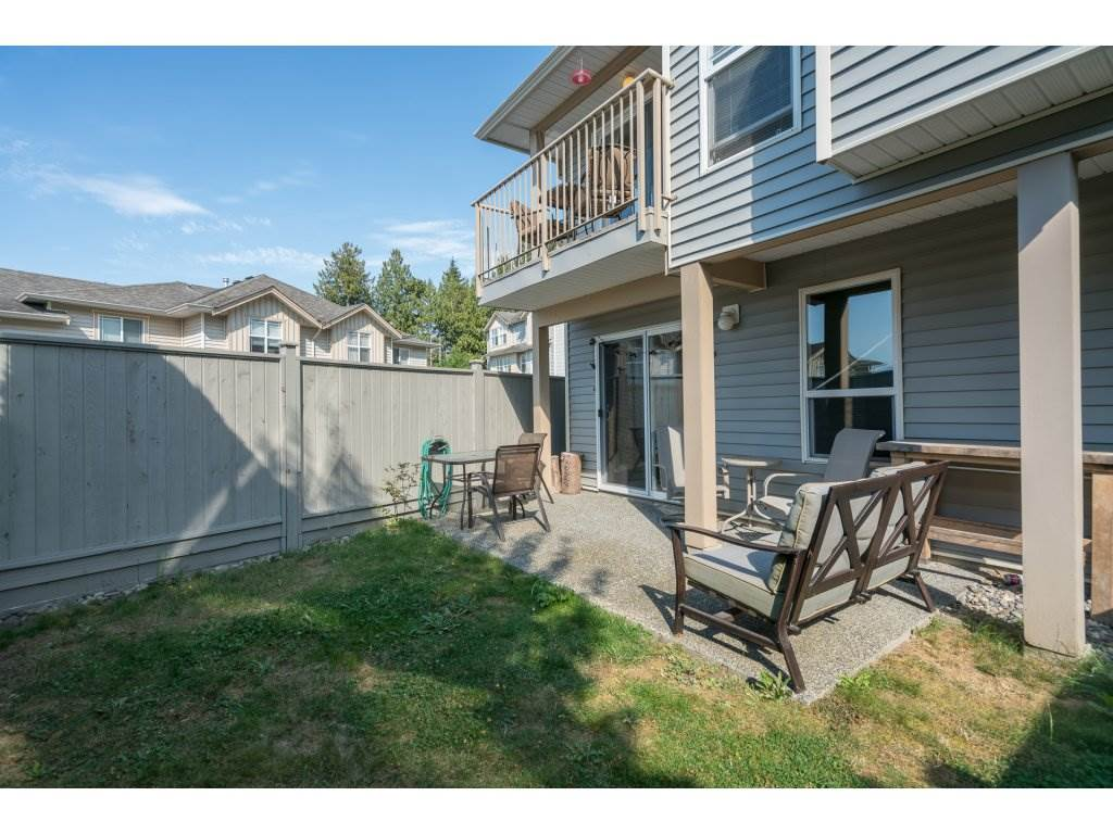 Townhouse at 33 46906 RUSSELL ROAD, Unit 33, Sardis, British Columbia. Image 19