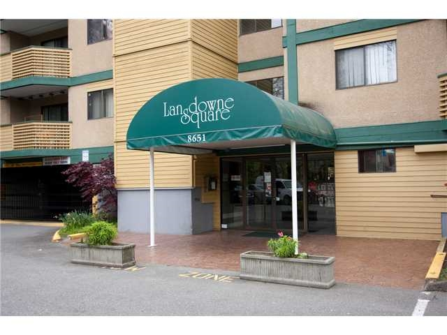 Condo Apartment at 112 8651 WESTMINSTER HIGHWAY, Unit 112, Richmond, British Columbia. Image 1