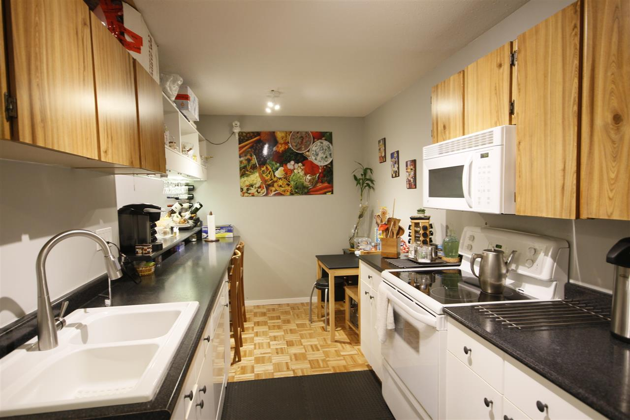 Condo Apartment at 112 8651 WESTMINSTER HIGHWAY, Unit 112, Richmond, British Columbia. Image 5
