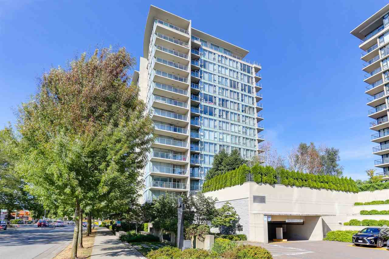 Condo Apartment at 508 5028 KWANTLEN STREET, Unit 508, Richmond, British Columbia. Image 1
