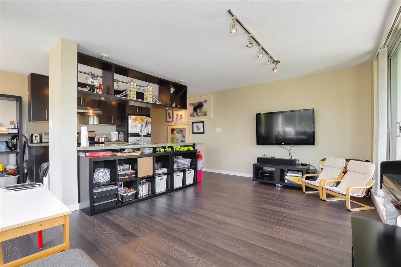 Condo Apartment at 508 5028 KWANTLEN STREET, Unit 508, Richmond, British Columbia. Image 3