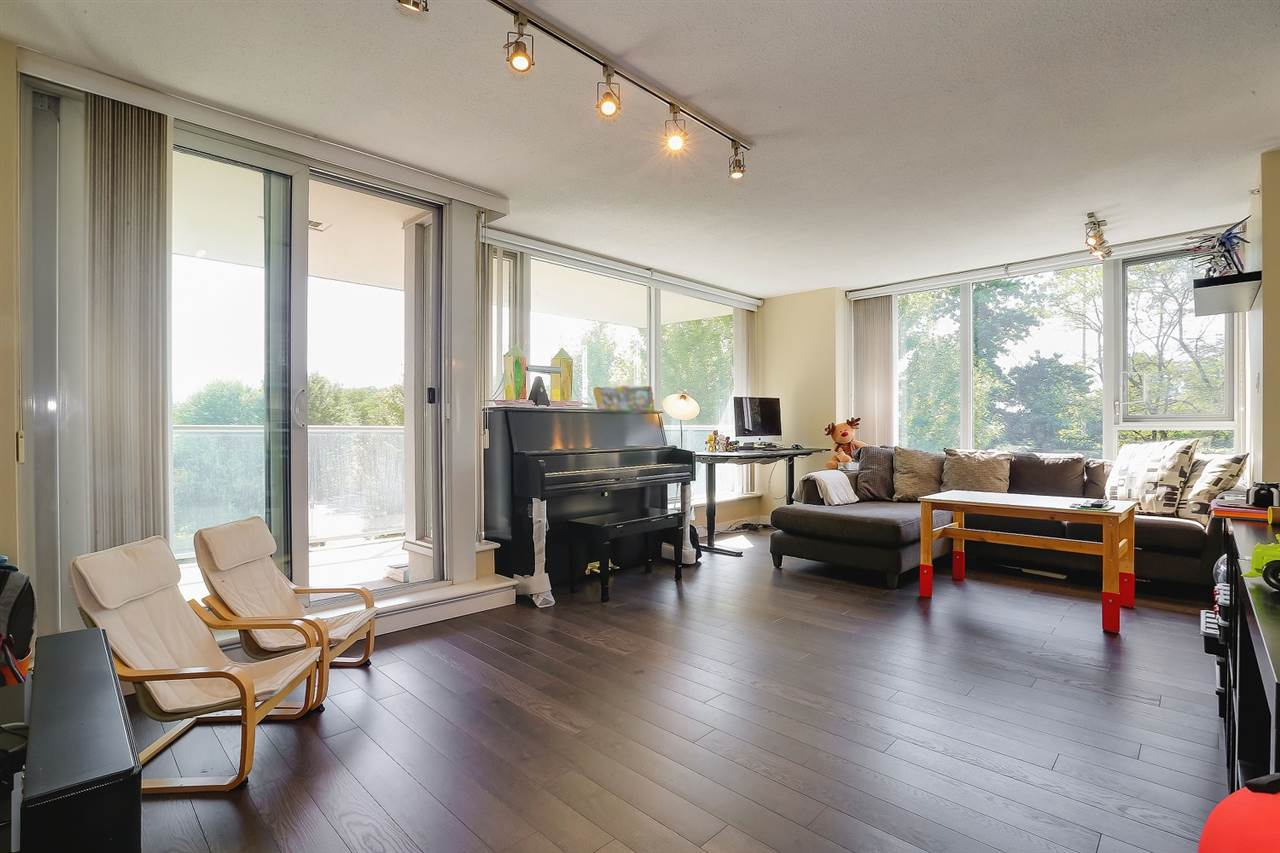 Condo Apartment at 508 5028 KWANTLEN STREET, Unit 508, Richmond, British Columbia. Image 4
