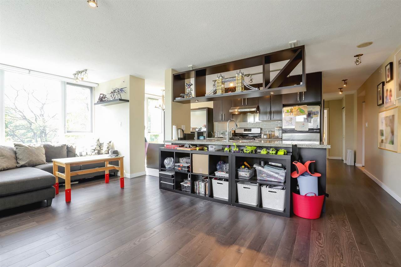 Condo Apartment at 508 5028 KWANTLEN STREET, Unit 508, Richmond, British Columbia. Image 5