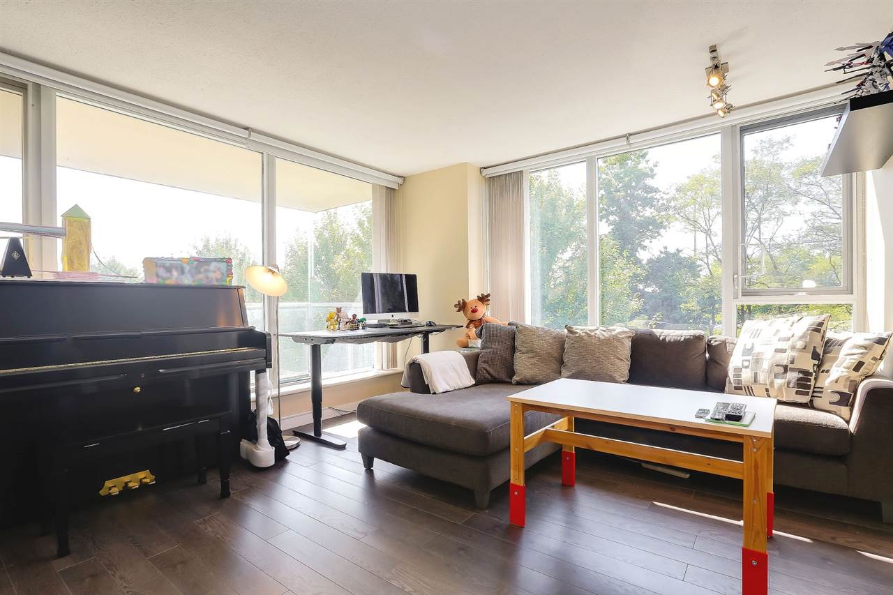 Condo Apartment at 508 5028 KWANTLEN STREET, Unit 508, Richmond, British Columbia. Image 6